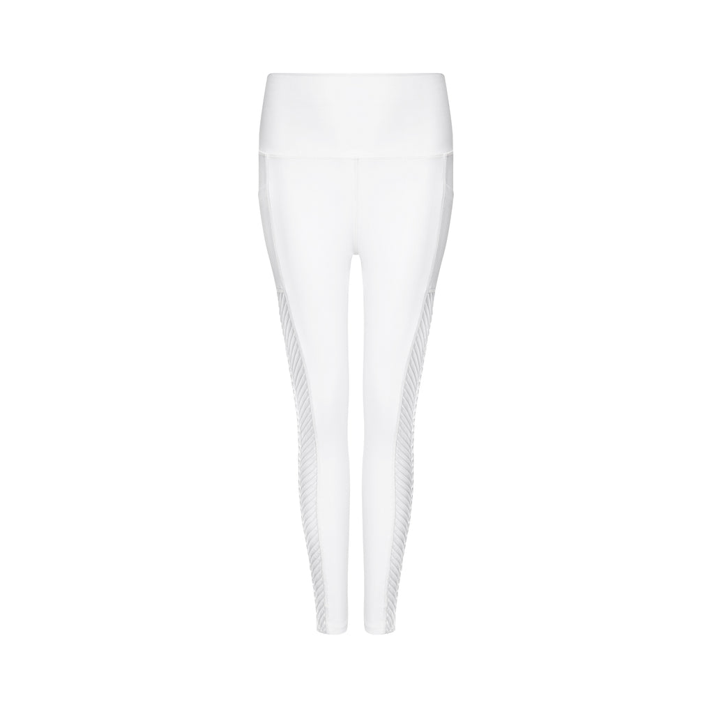 ARIES BIKER LEGGINGS