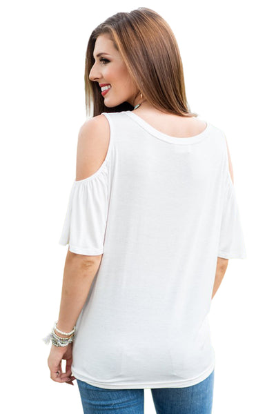 White Only The Best Top