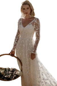 Zinnia Lace Wedding Party Maxi Dress