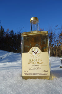 Eagles Single Malt Whisky