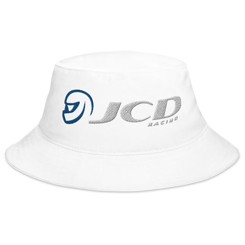 JCD Racing Bucket Hat
