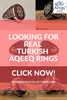 Turkish Rings