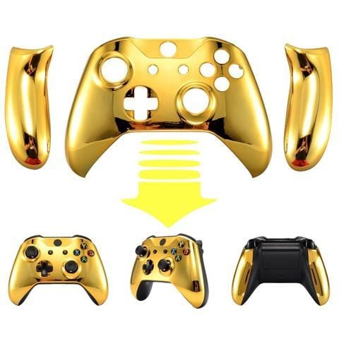 Best Controllers face plate & Accessories 2019 - Almas Collections