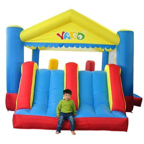 Personal Inflatable Bouncy Castle For Your Kids