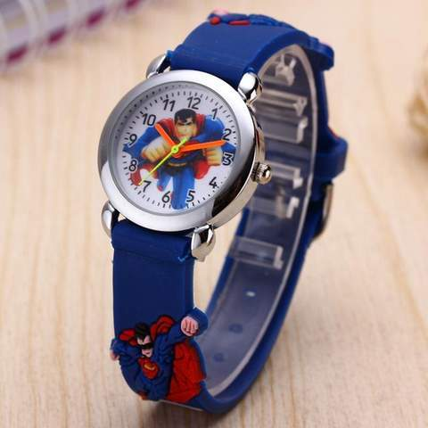 Best Watches For Kids 2019 - Almas Collections