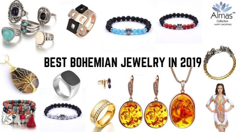 What are the Best Bohemian Jewelry in 2019