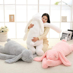 Plush Soft Bunnies Toys from Almas Collections