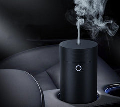 Ultrasonic Aroma Diffuser for Car from Almas Collections