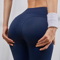 Women's High Waist Yoga Pants from Almas Collections