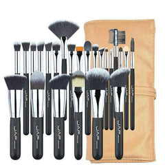 24 pcs vegan Makeup Brushes from Almas Collections