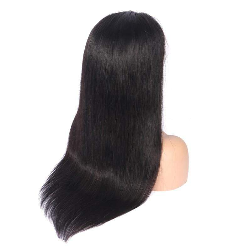 Remy Transparent Full Lace Wigs from Almas Collections