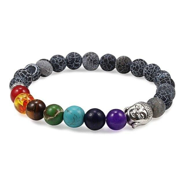 Reiki Natural Stone Bracelets men/women NS3 VAL1