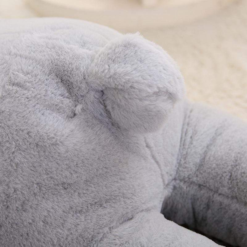 New Super Plush Giant Bunny from Almas Collections