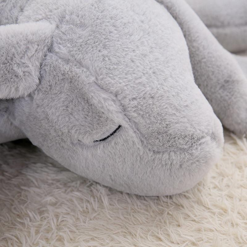 New Super Plush Giant Bunny head from Almas Collections
