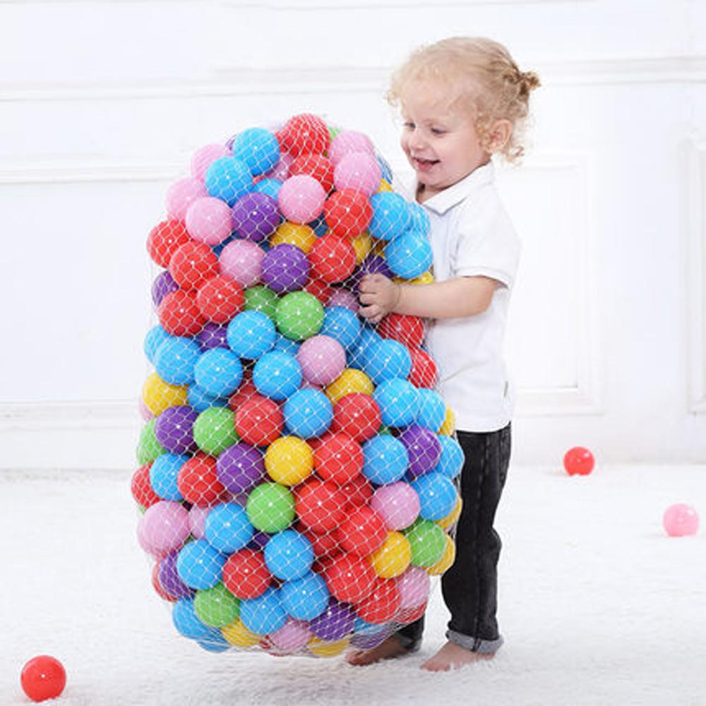 Ball pit Balls 400 Pcs from Almas Collections