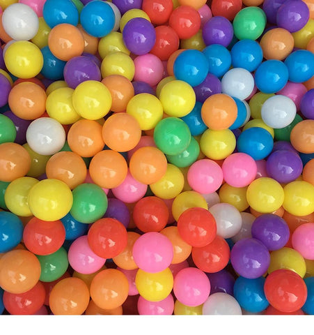 Image of Ball pit Balls 400 Pcs from Almas Collections