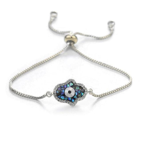 Image of New Turkish Evil Eye Charm Bracelets IS1 IS2 NS3