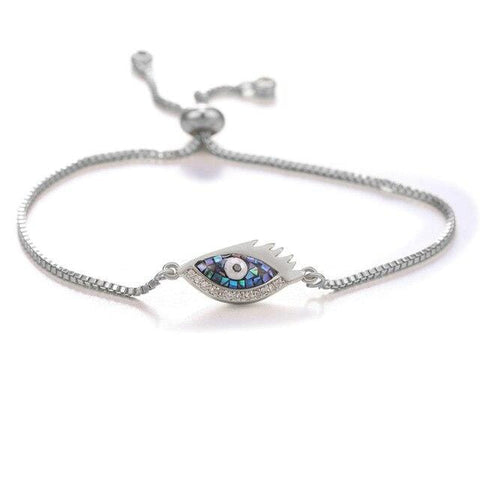 Image of Turkish Evil Eye Charm Bracelets IS1 IS2 NS3