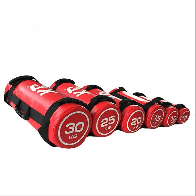 Gym Strength Training Weight Power Bag from Almas Collections