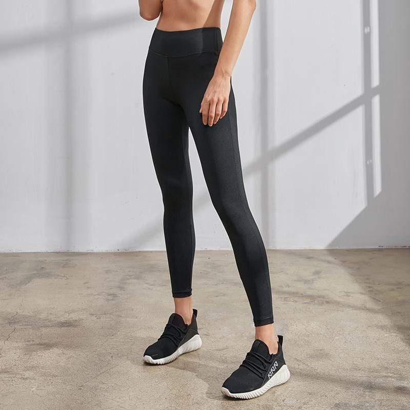 Women's High Waist Yoga Pants FT1