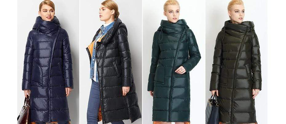 New Parka Trendy long Hooded waterproof coat AW1 Almas Collections  New Parka Trendy long Hooded waterproof coat