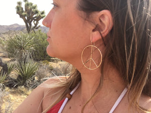 Jennifer Cervelli Jewelry in Joshua Tree