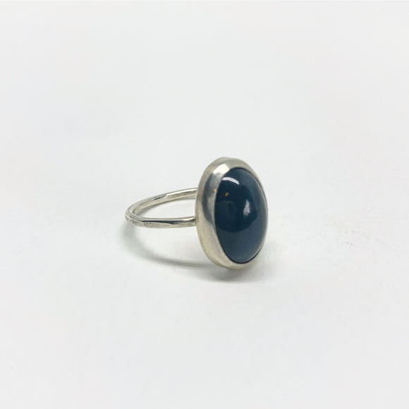 Limited Edition: Oval Cat's Eye Ring