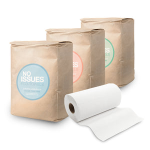 Eco-Towels (12 Rolls)