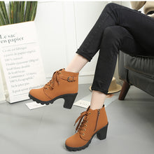 Load image into Gallery viewer, Beautiful Elegant Ankle Boots