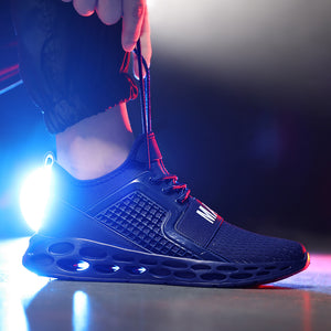 2019 Lightweight MAX FIRE Sneakers