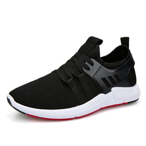2019 New Breathable Mesh Sneakers