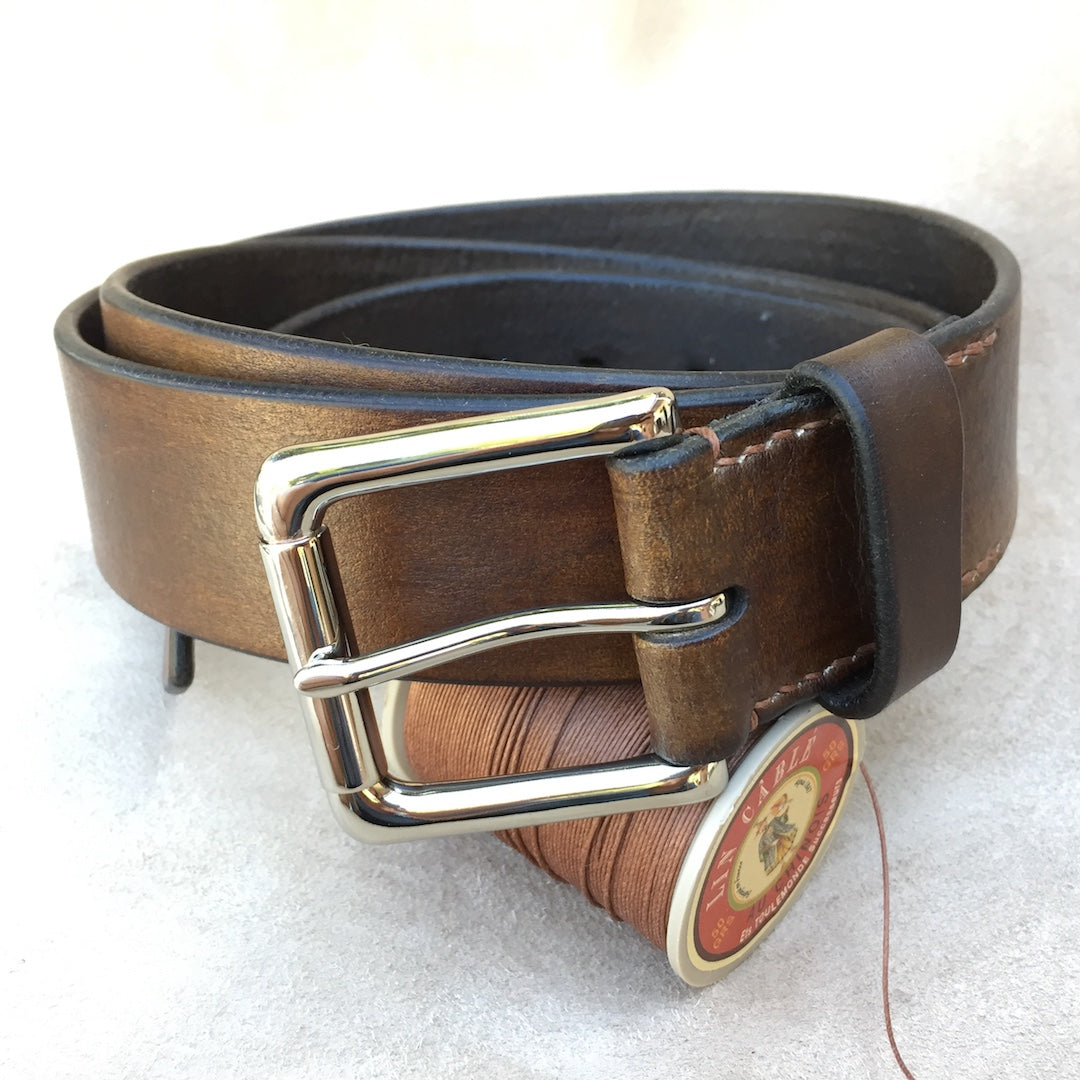 Classic Leather Belt (32MM)