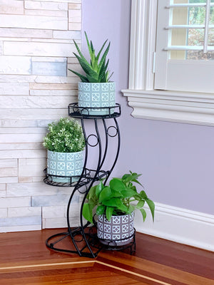 Finding the Best Metal Plant Stand in the Market