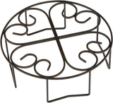 Metal Plant Stand, Set of 4. - Cocoyard Garden Supply