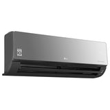 LG Artcool Black Mid-wall Split Inverter