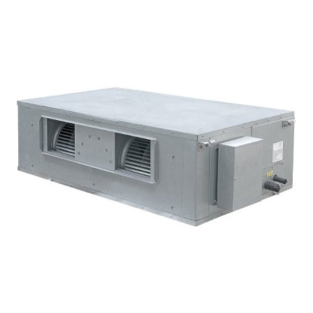 Jet-Air Ducted Split Inverter