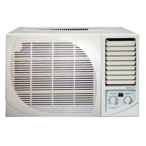 Midea Window Wall Non-inverter