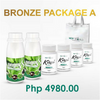 BRONZE PACKAGE (4KIREI & 2LONGEV8) FREE DELIVERY VIA COD