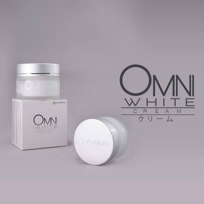 Omni White Day Cream