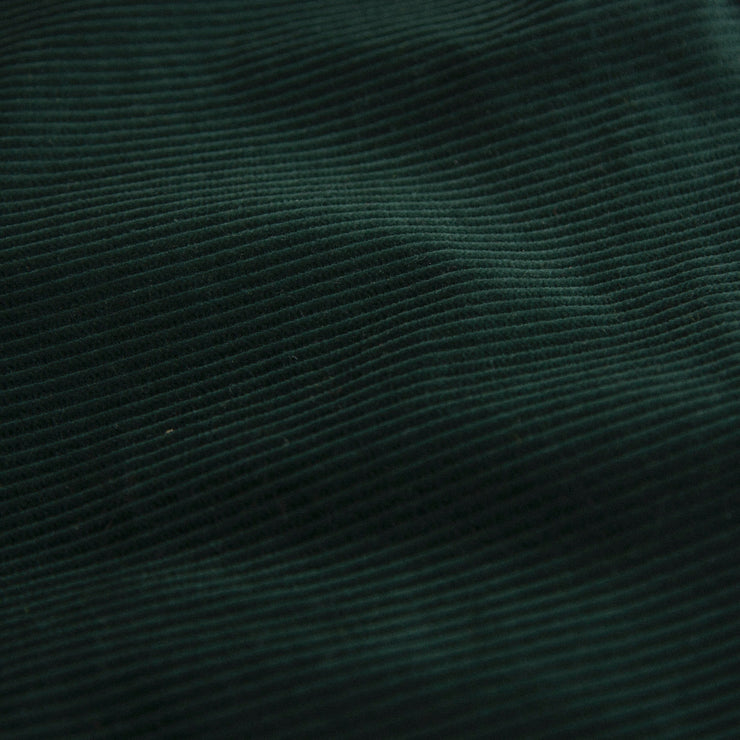 Forest Green Corduroy (Fabric)