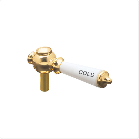 Sigma Waldorf Handle Only Cold 16 Point 18.01.124