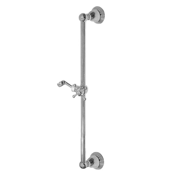 Sigma Traditional Shower Slidebar