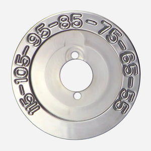 Metal Temperature Dial