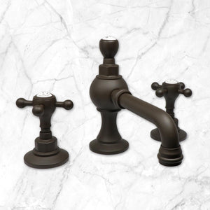 Pembroke Lavatory Faucet in Oil Rubbed Bronze