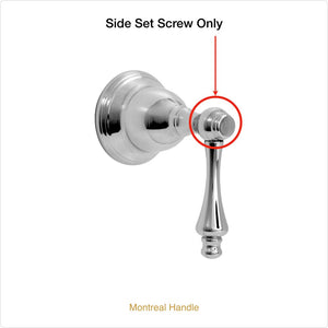 Side Set Screw for Sigma Montreal Handle