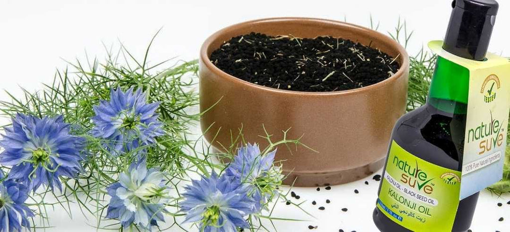Role of Kalonji Oil as a Home Remedy for Diabetes Management