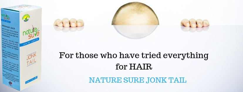 Possible Solutions for Alopecia, Baldness and Hair Fall