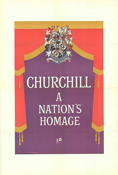 Churchill: A Nation's Homage