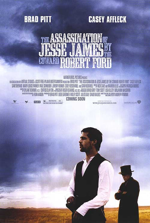 Assassination Of Jesse James By The Coward Robert Ford