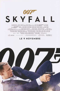 Skyfall ( french)
